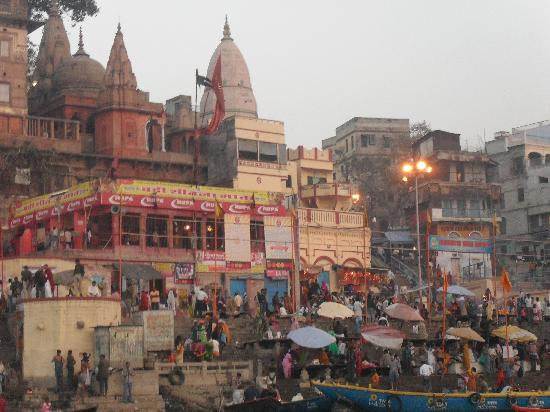 Varanasi, India: The most mystical trip, even if you dont believe it!