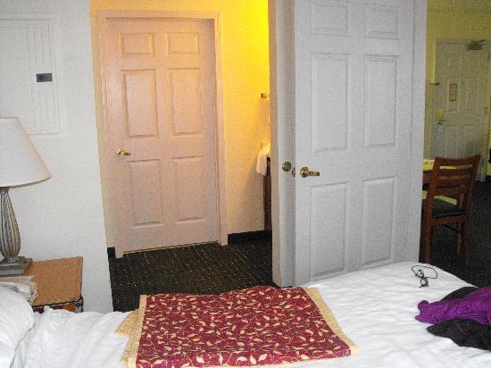 Residence Inn Hanover Lebanon: salle de bain