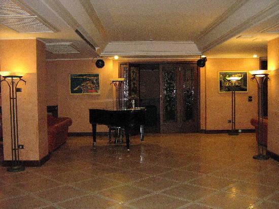 Hotel Michelangelo: INTERIOR STAR MICHELANGELO