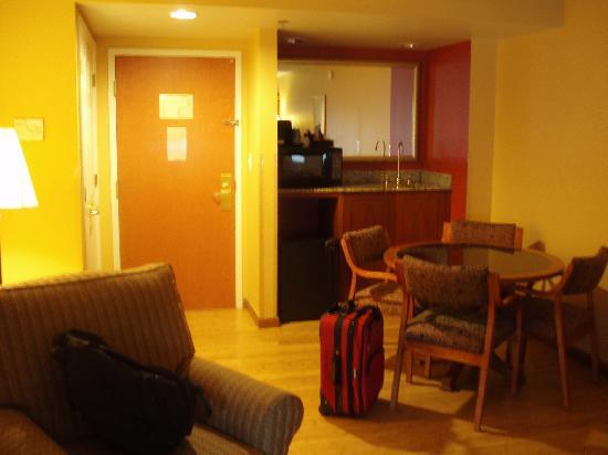 Wingate by Wyndham Atlanta/Buckhead : Room entrance