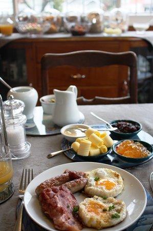Home Lea Bed & Breakfast