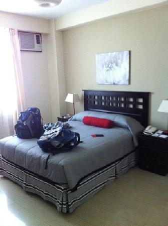 LP Los Portales Hotel Chiclayo Foto