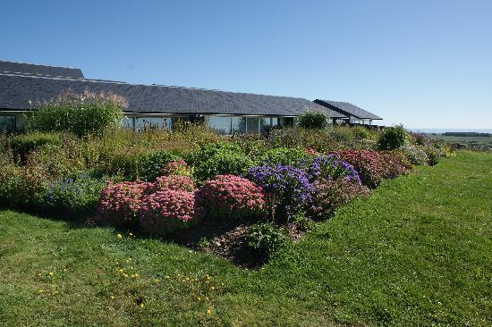 Michel Bras : les jardins