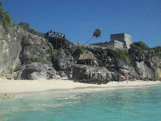 Catalonia Riviera Maya: Tulum Ruins