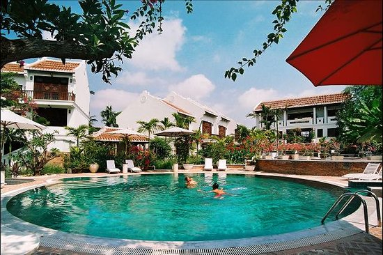 Hoi An Ancient House Resort & Spa: Overview