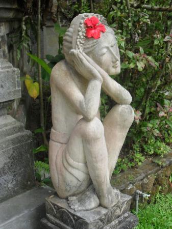 อลัม ซานติ: Relaxing....