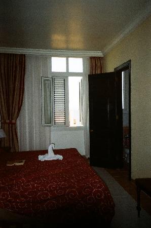 Hotel Roc Presidente: Room
