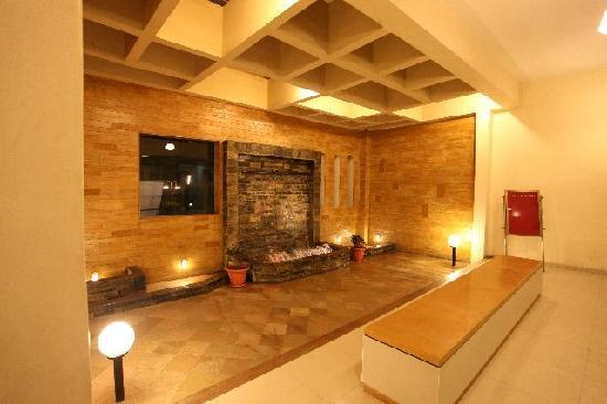 Ankleshwar, India: Lobby