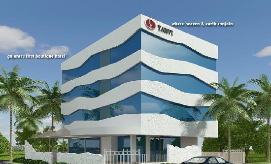 Treebo Yahvi: Hotel Yahvi