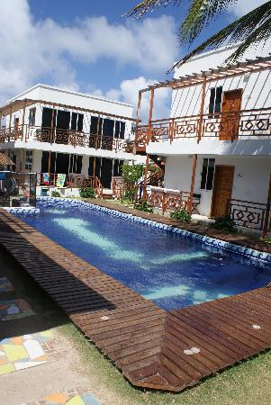 Hotel MS San Luis Village: hotel san luis village :)