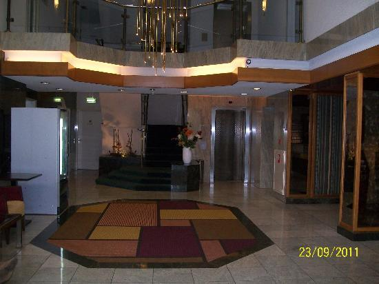 Grand Hotel Amstelveen Tripadvisor