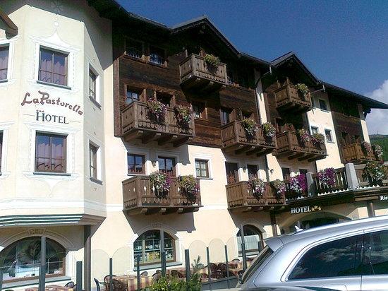Hotel La Pastorella: ecco l'albergo