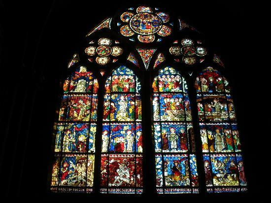 Cathedrale Notre Dame de Strasbourg: ストラスブール大聖堂8
