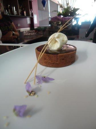 Blue Angel: the best dessert ever!!!!