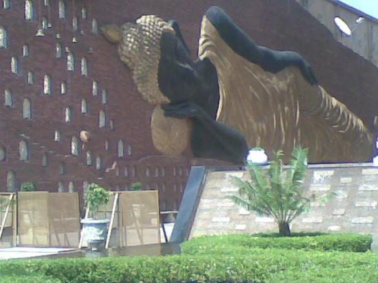 Kingdom of Dreams : Spiritual Gully