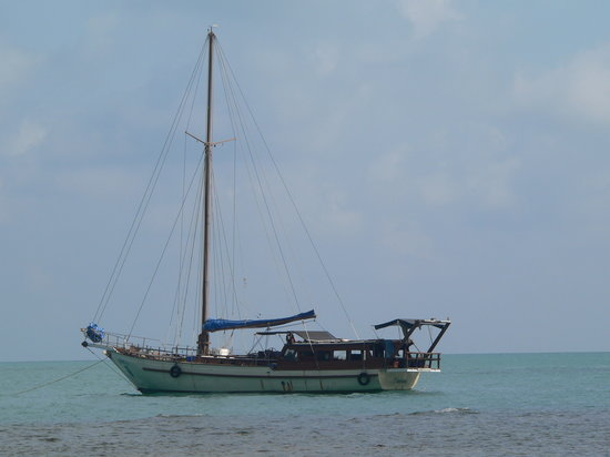 Itsaramai - Private Day Cruises: itsaramai