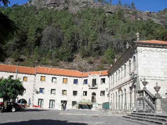 Peneda Hotel: Hotel da Peneda