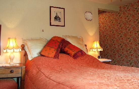 The Waterdine: Bedroom 2