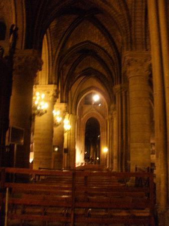 มหาวิหารน็อทร์-ดาม: ノートルダム大聖堂2