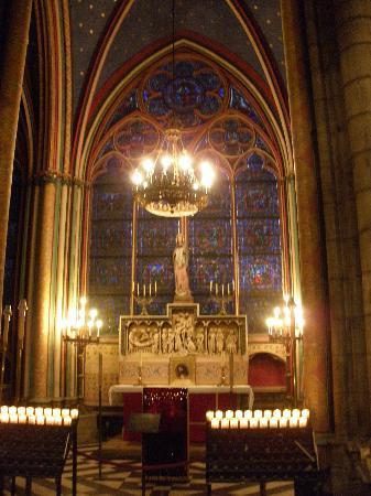 มหาวิหารน็อทร์-ดาม: ノートルダム大聖堂3