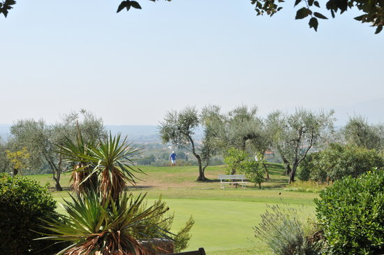 ‪Montecatini Golf Club‬