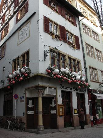Strasburg, Francja: ストラスブール3