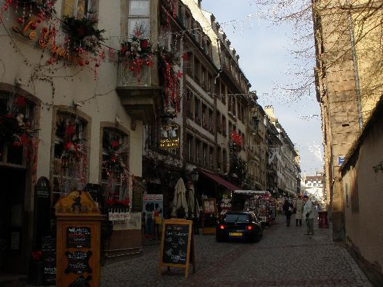 Strasbourg, France: ストラスブール5