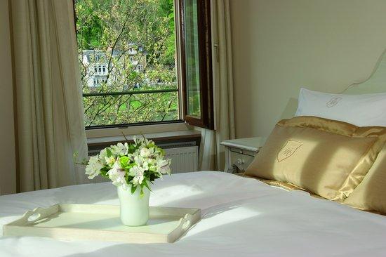 Hotel Villa Marstall Classic Example 1