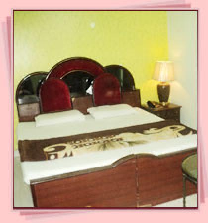 Hotel Swisston Palace: Room