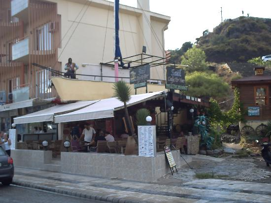 Sail Marmaris: Sail Bar/Restaurant
