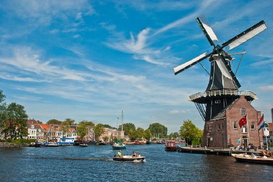 Haarlem, Paesi Bassi