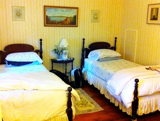 Farmhouse Bed and Breakfast: La nostra camera da letto