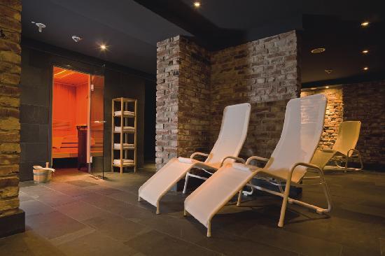 sauna bild von hotel stadtpalais k ln tripadvisor. Black Bedroom Furniture Sets. Home Design Ideas