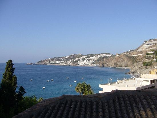 Hotel Playa Cotobro: vistas de cotobro