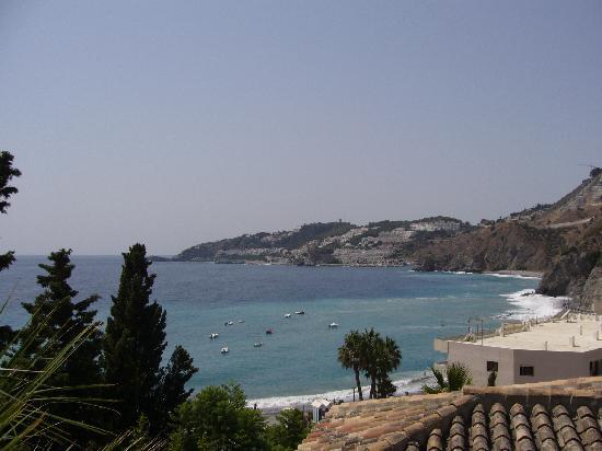 Hotel Playa Cotobro: vistas