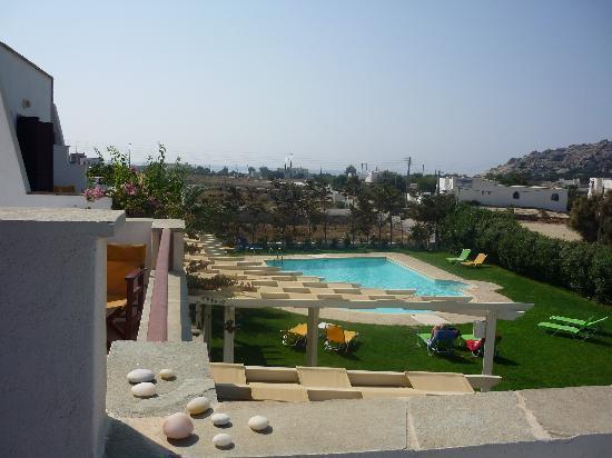Hotel Orkos Beach