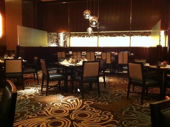 InterContinental Dallas: The Hotel Restaurant
