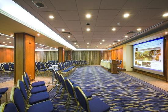 Ajax Hotel: Conference room