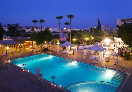 Photo of Ajax Hotel Limassol