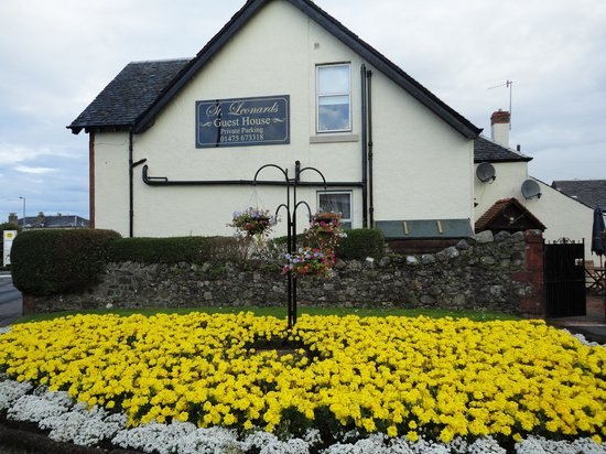 Photo of St Leonards Guest House Largs