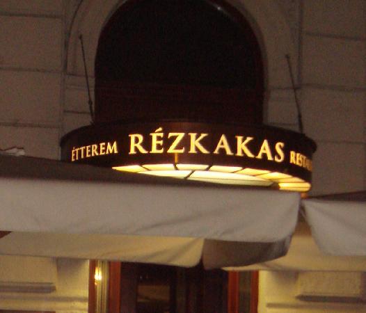 Rezkakas Bistro : Rezkakas