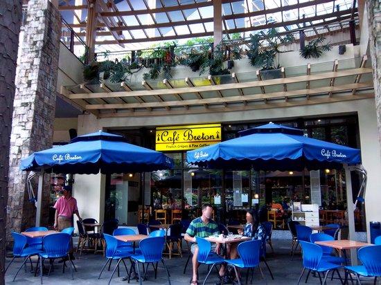 Cafe Breton Makati Greenbelt 3 Restaurant Reviews Amp Photos Tripadvisor