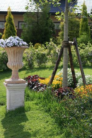 Bellfarm : ガーデン