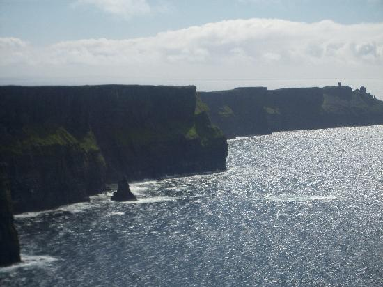 Cliffs of Moher: Gorgeous views