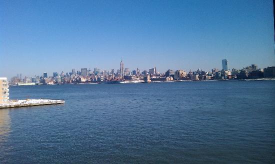 Hyatt Regency Jersey City: Our View