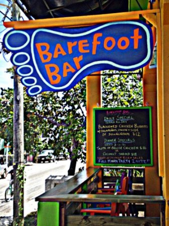 Barefoot Bar Placencia All You Need To Know Before You