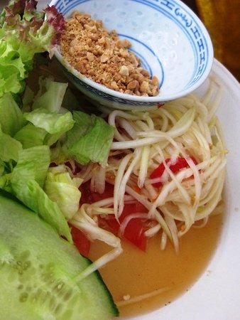 Tjabba Thai