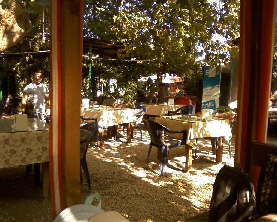 Lemon Restaurant: View 1