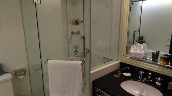 Grand Hotel Nanjing: Room 2112