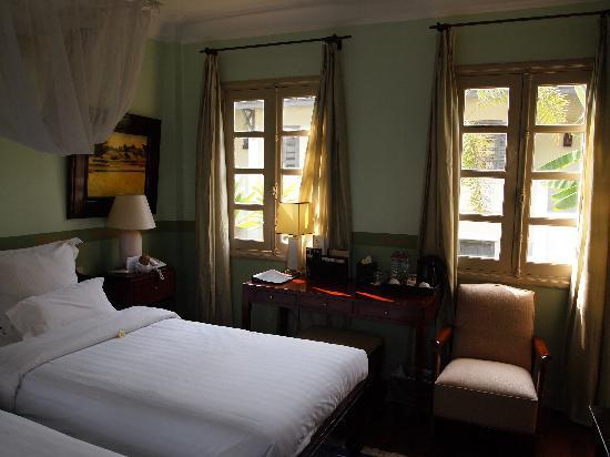Villa Maly : Beautiful bedroom